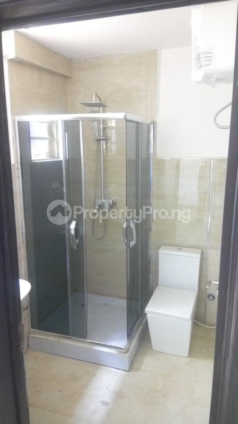 3 bedroom Flat / Apartment for sale Bethel Gardens Iponri Surulere Lagos - 2