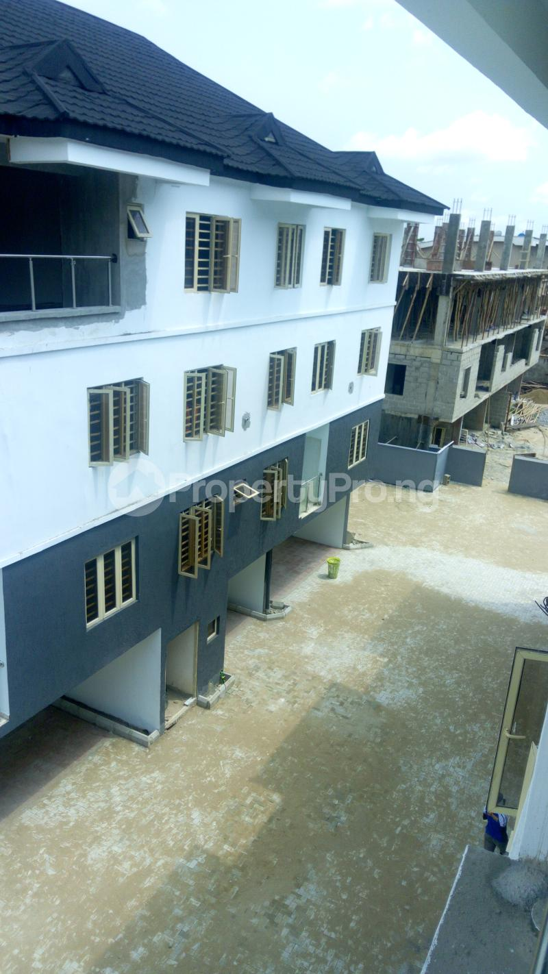 3 bedroom Flat / Apartment for sale Bethel Gardens Iponri Surulere Lagos - 0