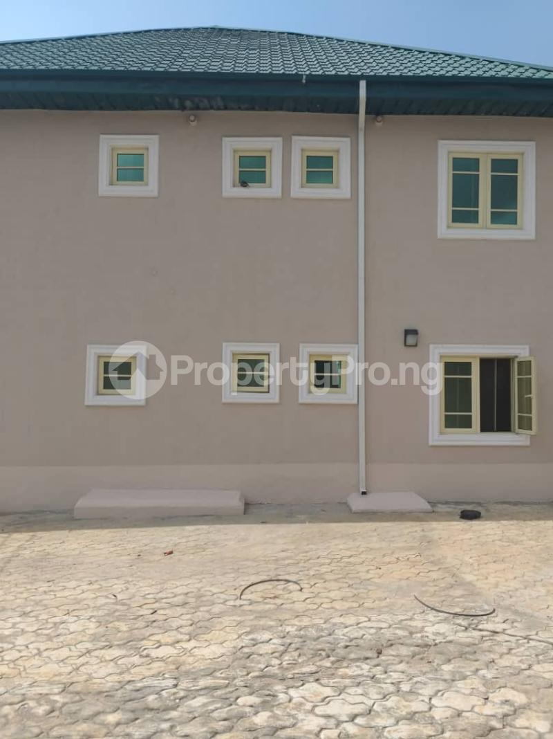 3 bedroom Blocks of Flats House for rent - Egbeda Alimosho Lagos - 5