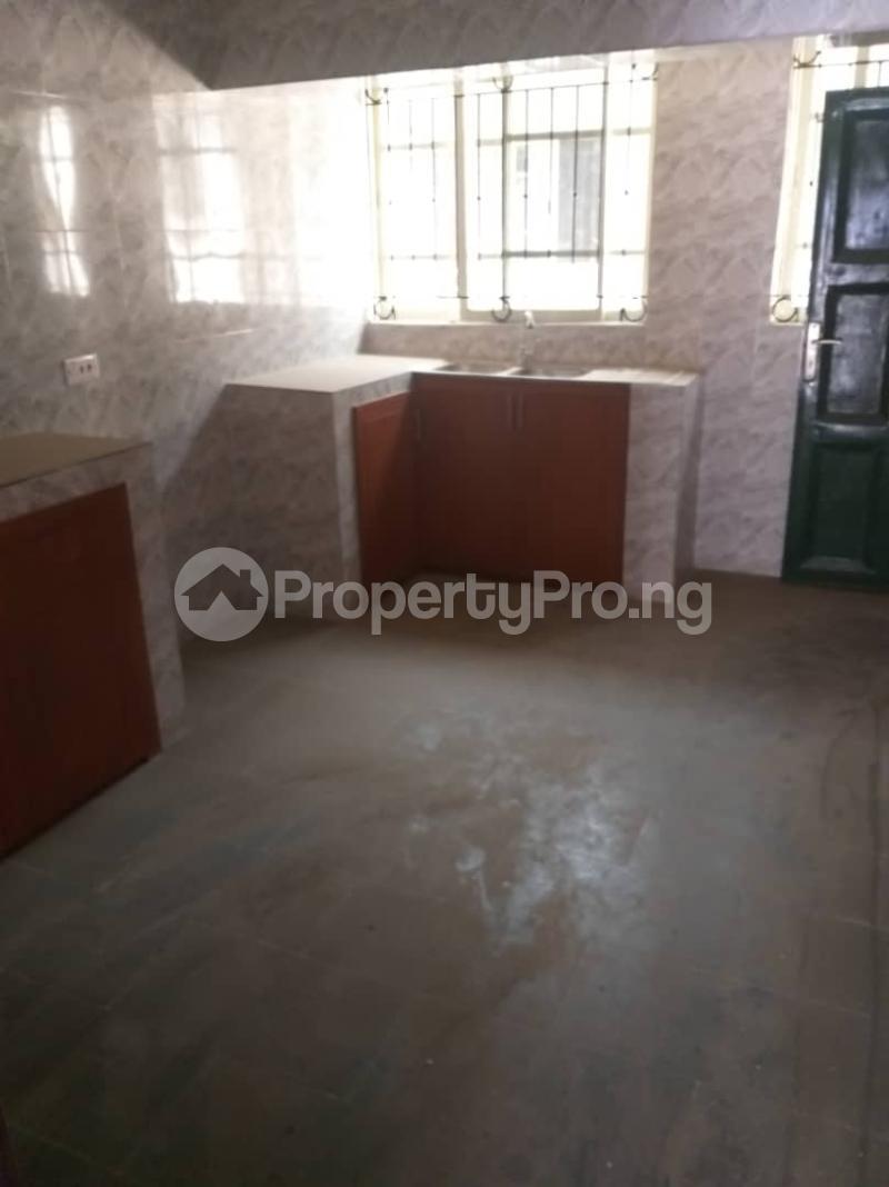 3 bedroom Blocks of Flats House for rent - Egbeda Alimosho Lagos - 6