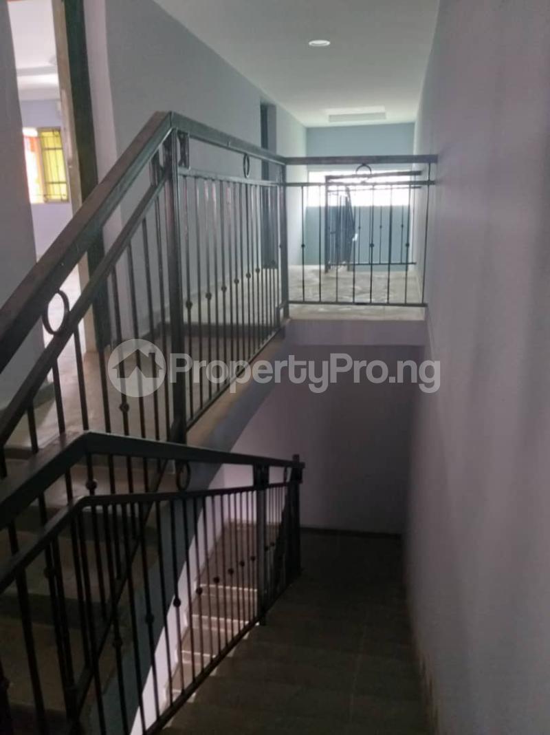 3 bedroom Blocks of Flats House for rent - Egbeda Alimosho Lagos - 10