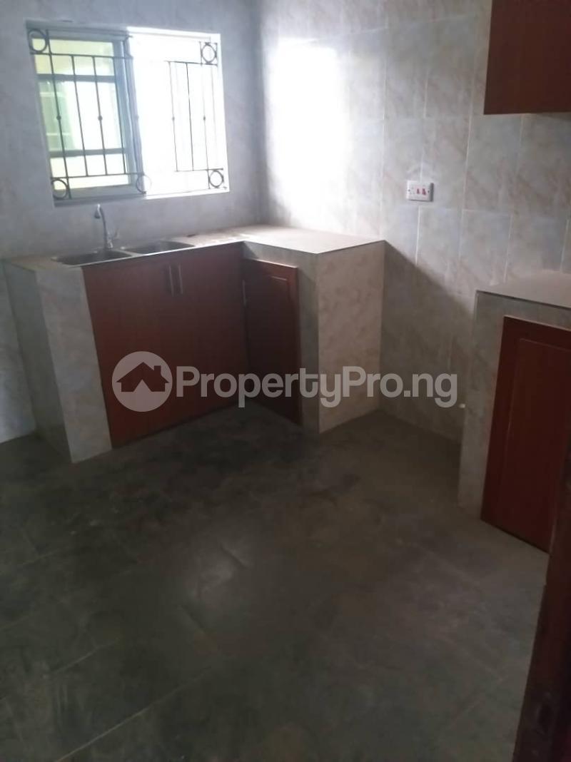 3 bedroom Blocks of Flats House for rent - Egbeda Alimosho Lagos - 13