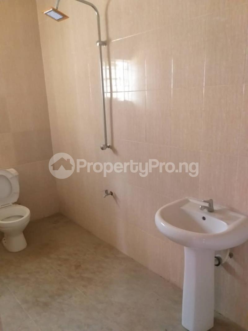 3 bedroom Blocks of Flats House for rent - Egbeda Alimosho Lagos - 9