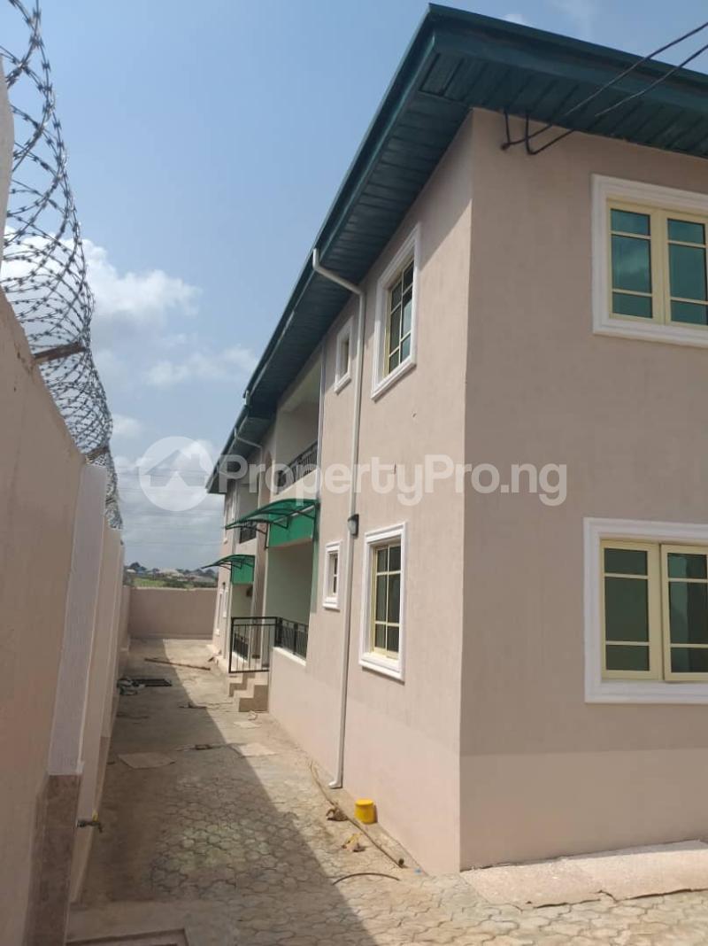 3 bedroom Blocks of Flats House for rent - Egbeda Alimosho Lagos - 2