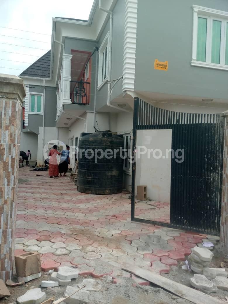 Flat / Apartment for rent Hassan block, Elebu. Oluyole Estate Ibadan Oyo - 3