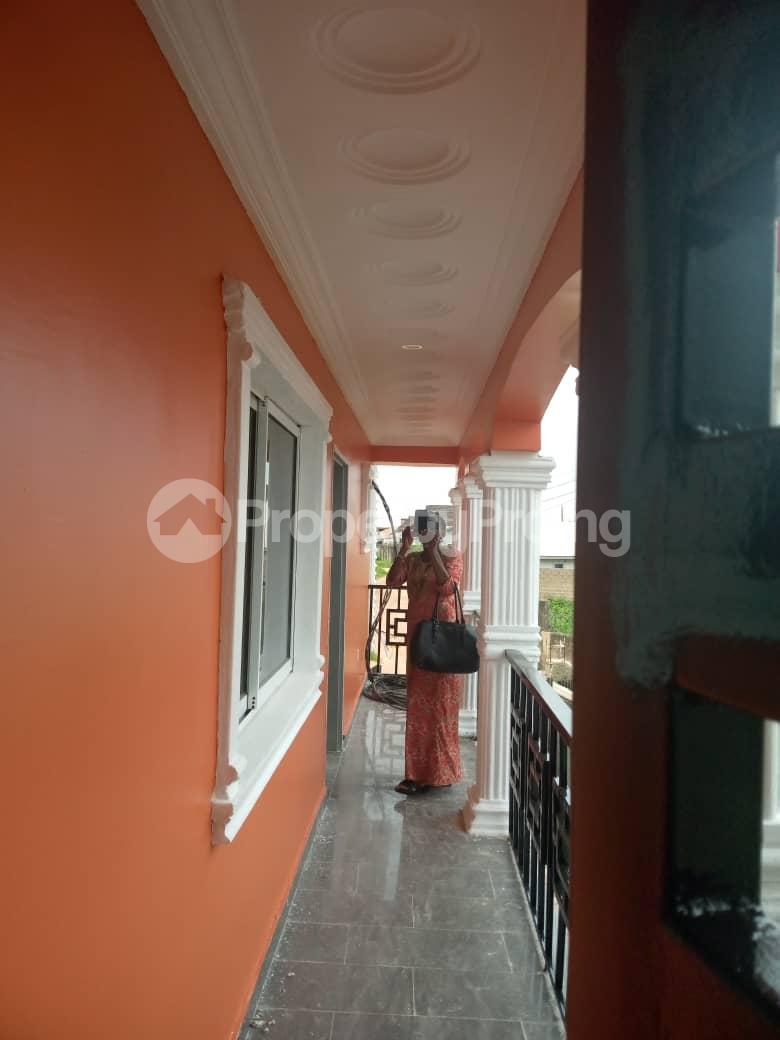 Flat / Apartment for rent Hassan block, Elebu. Oluyole Estate Ibadan Oyo - 5