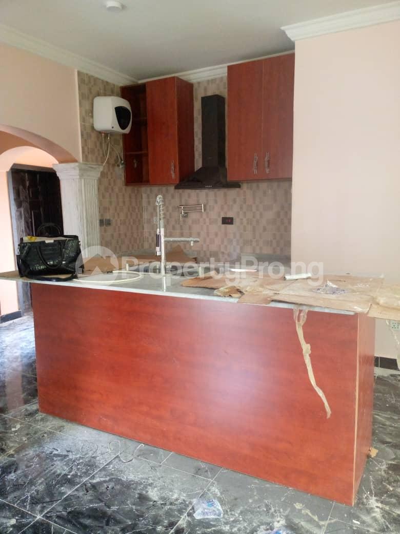 Flat / Apartment for rent Hassan block, Elebu. Oluyole Estate Ibadan Oyo - 0