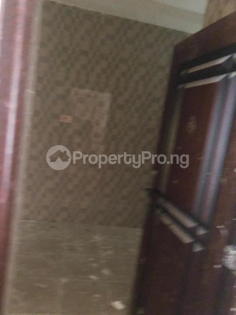 3 bedroom Flat / Apartment for rent Heritage Estate Akala Express Ibadan Oyo - 5