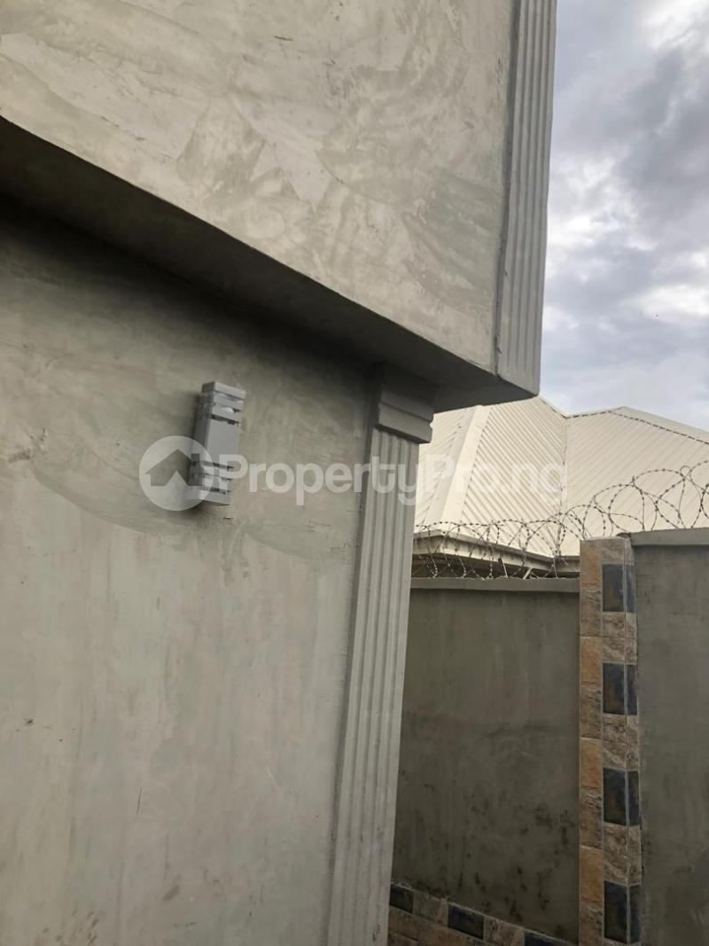 3 bedroom Flat / Apartment for rent Heritage Estate Akala Express Ibadan Oyo - 14