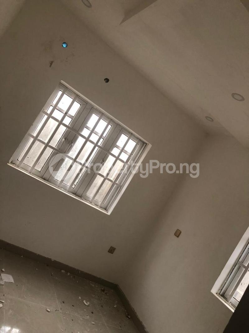 3 bedroom Flat / Apartment for rent Heritage Estate Akala Express Ibadan Oyo - 1