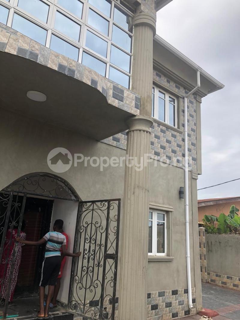 3 bedroom Flat / Apartment for rent Heritage Estate Akala Express Ibadan Oyo - 11