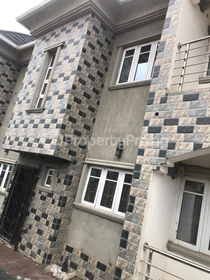 3 bedroom Flat / Apartment for rent Heritage Estate Akala Express Ibadan Oyo - 10