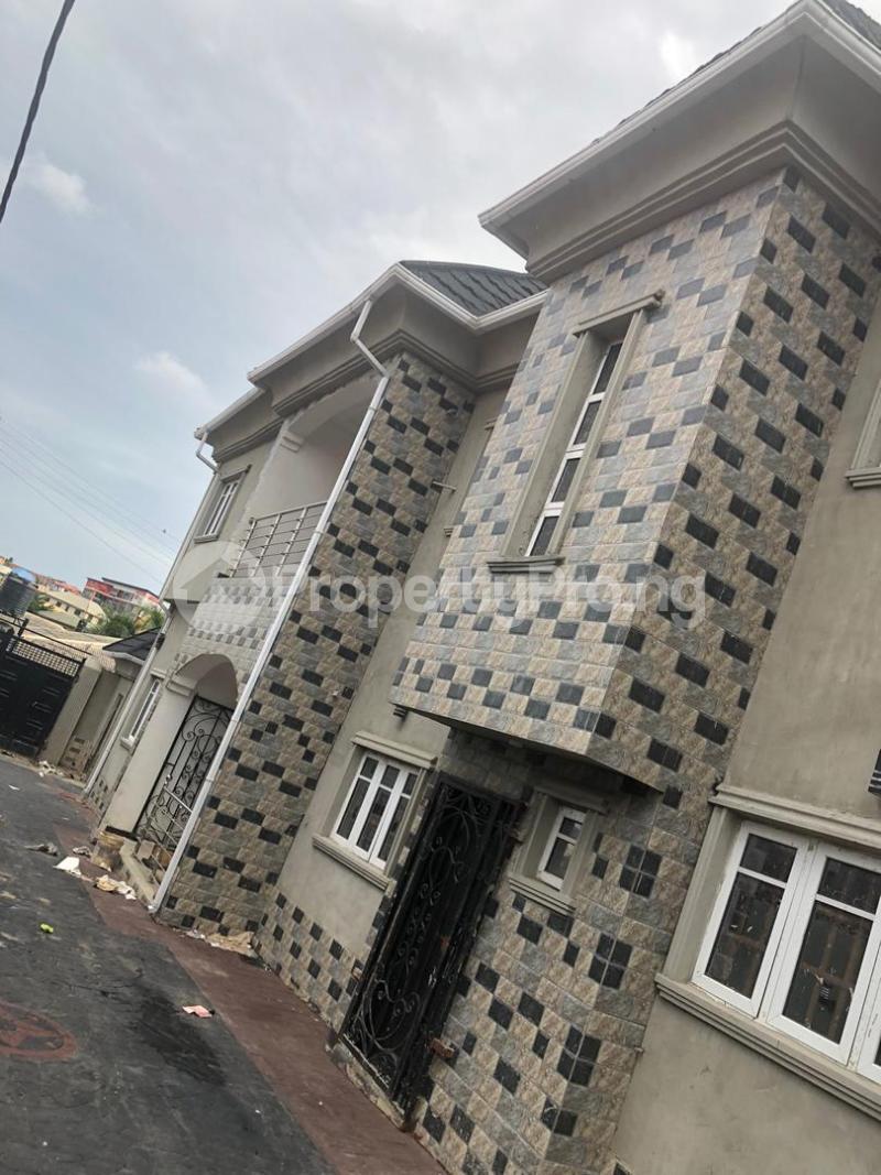 3 bedroom Flat / Apartment for rent Heritage Estate Akala Express Ibadan Oyo - 2