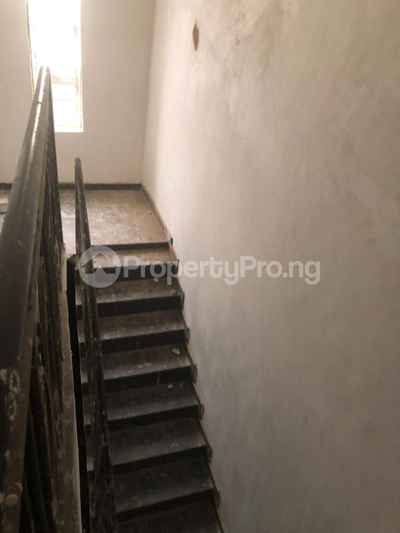 3 bedroom Flat / Apartment for rent Heritage Estate Akala Express Ibadan Oyo - 18