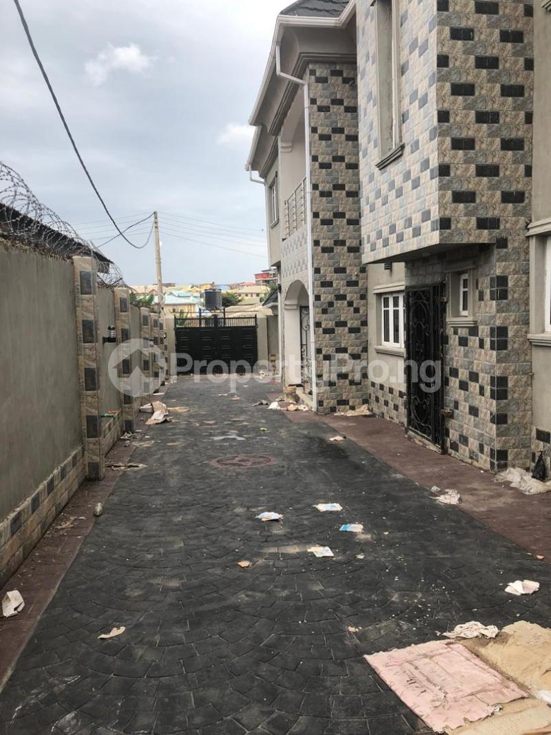 3 bedroom Flat / Apartment for rent Heritage Estate Akala Express Ibadan Oyo - 6