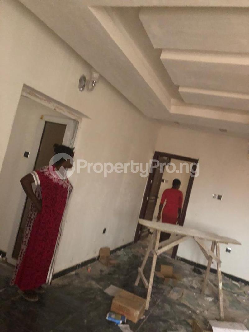 3 bedroom Flat / Apartment for rent Heritage Estate Akala Express Ibadan Oyo - 8
