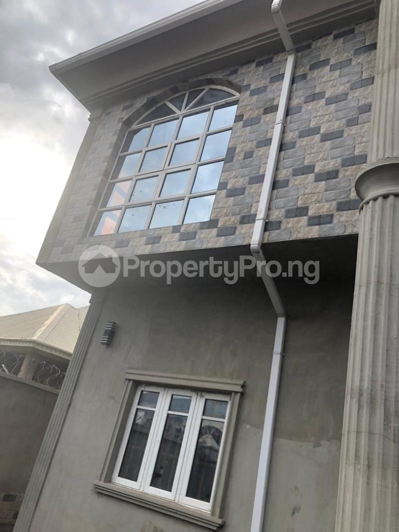 3 bedroom Flat / Apartment for rent Heritage Estate Akala Express Ibadan Oyo - 7