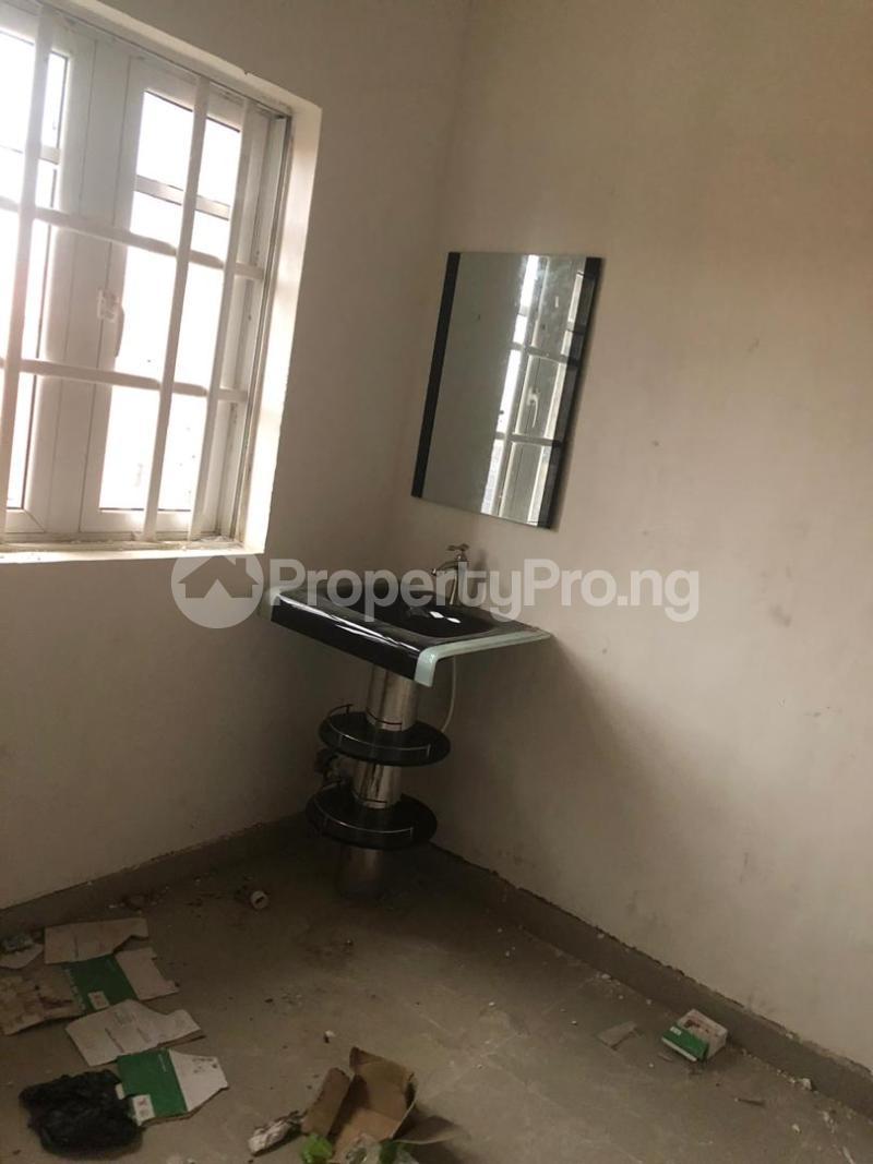 3 bedroom Flat / Apartment for rent Heritage Estate Akala Express Ibadan Oyo - 16