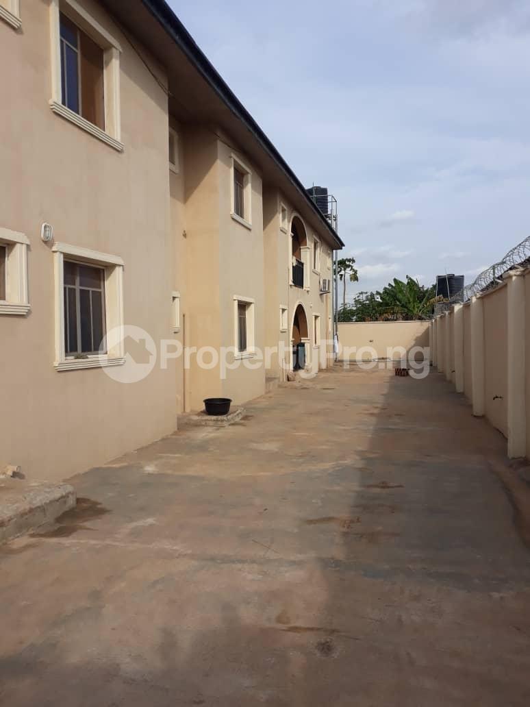 3 bedroom Flat / Apartment for rent 10 Ifelodun Street Intabo Sango Ota Ado Odo/Ota Ogun - 1
