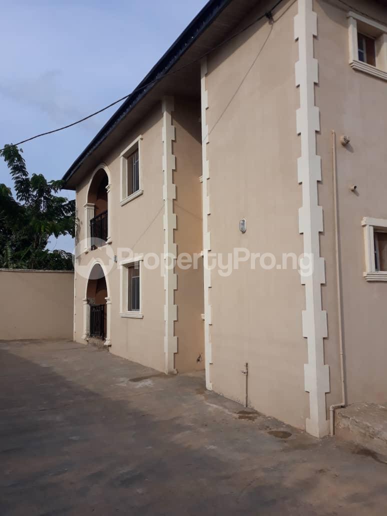 3 bedroom Flat / Apartment for rent 10 Ifelodun Street Intabo Sango Ota Ado Odo/Ota Ogun - 0