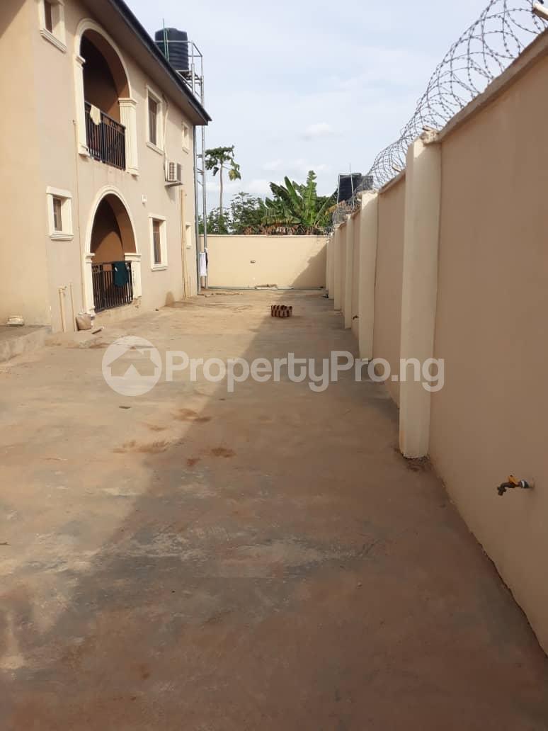 3 bedroom Flat / Apartment for rent 10 Ifelodun Street Intabo Sango Ota Ado Odo/Ota Ogun - 3