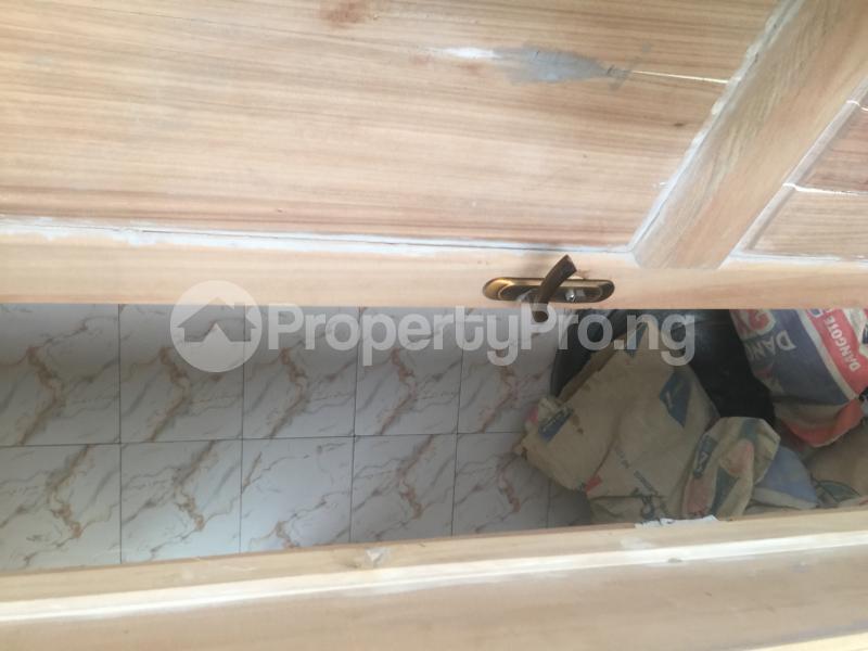 3 bedroom Mini flat Flat / Apartment for rent Independence layout Enugu Enugu Enugu - 0