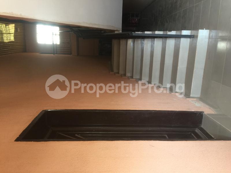 3 bedroom Mini flat Flat / Apartment for rent Independence layout Enugu Enugu Enugu - 1