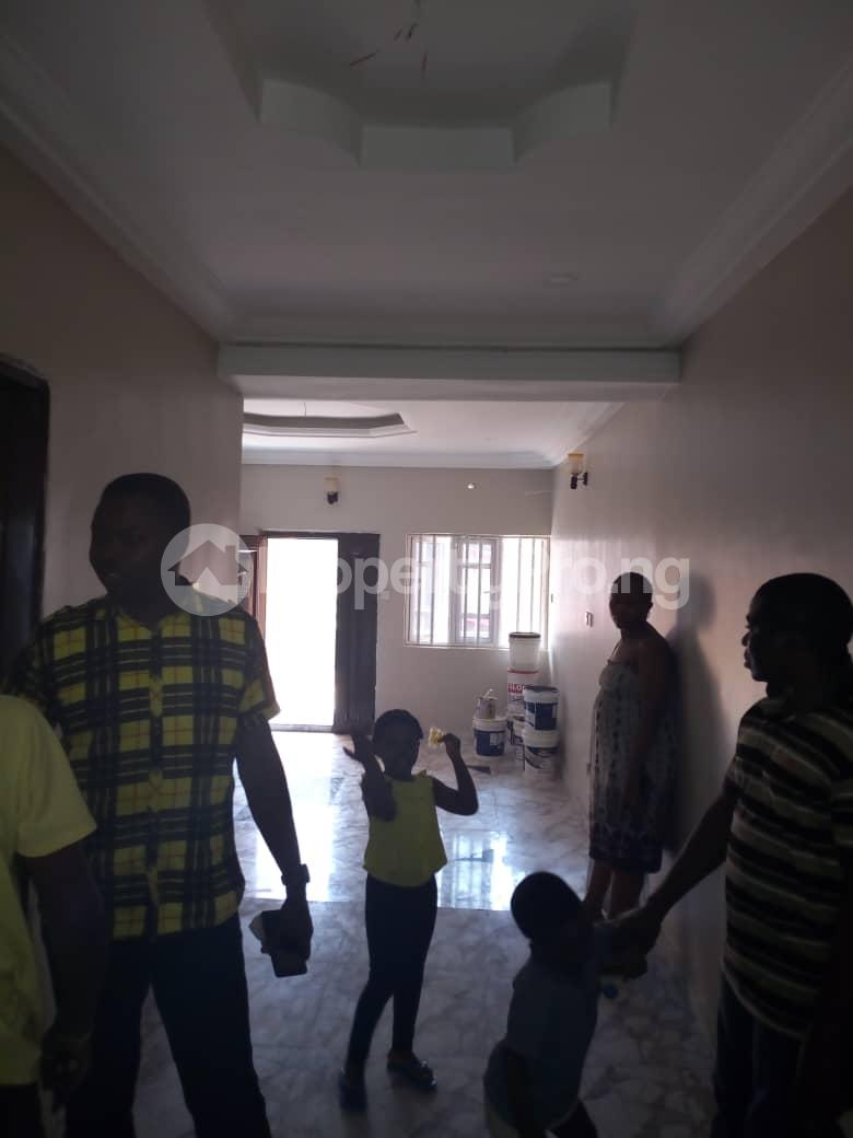 3 bedroom Blocks of Flats House for rent - Isheri Egbe/Idimu Lagos - 3