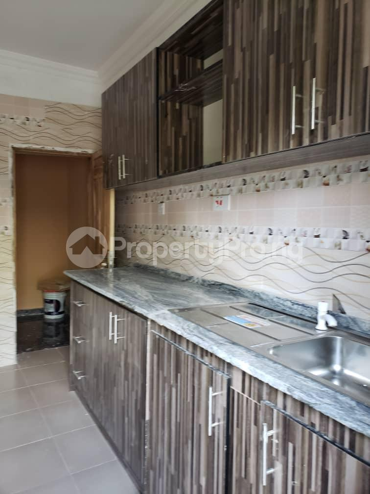 3 bedroom Blocks of Flats for rent Iyana Agbala, Alakia. Alakia Ibadan Oyo - 1