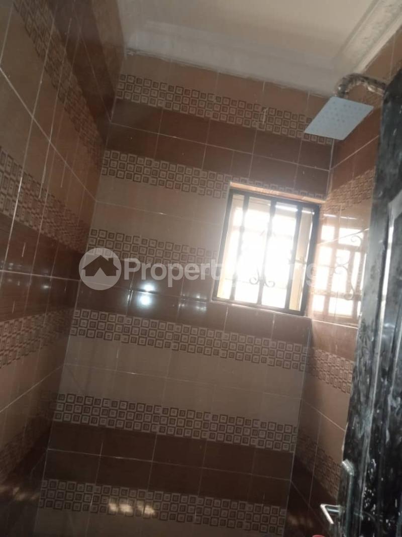 3 bedroom Blocks of Flats for rent Iyana Agbala, Alakia. Alakia Ibadan Oyo - 10