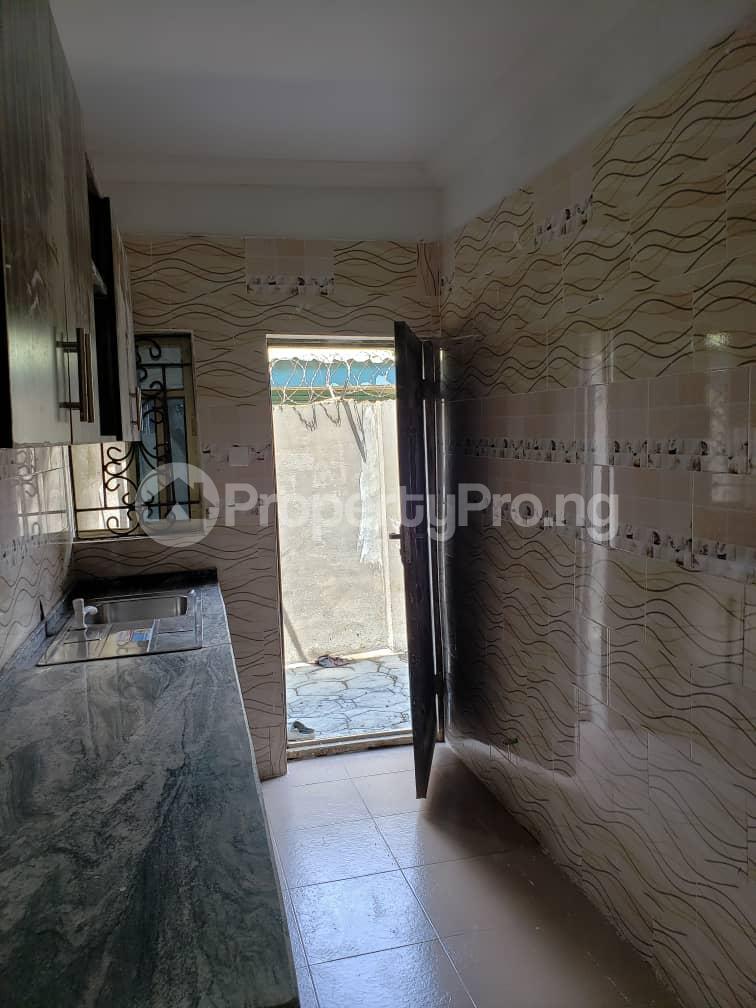 3 bedroom Blocks of Flats for rent Iyana Agbala, Alakia. Alakia Ibadan Oyo - 0