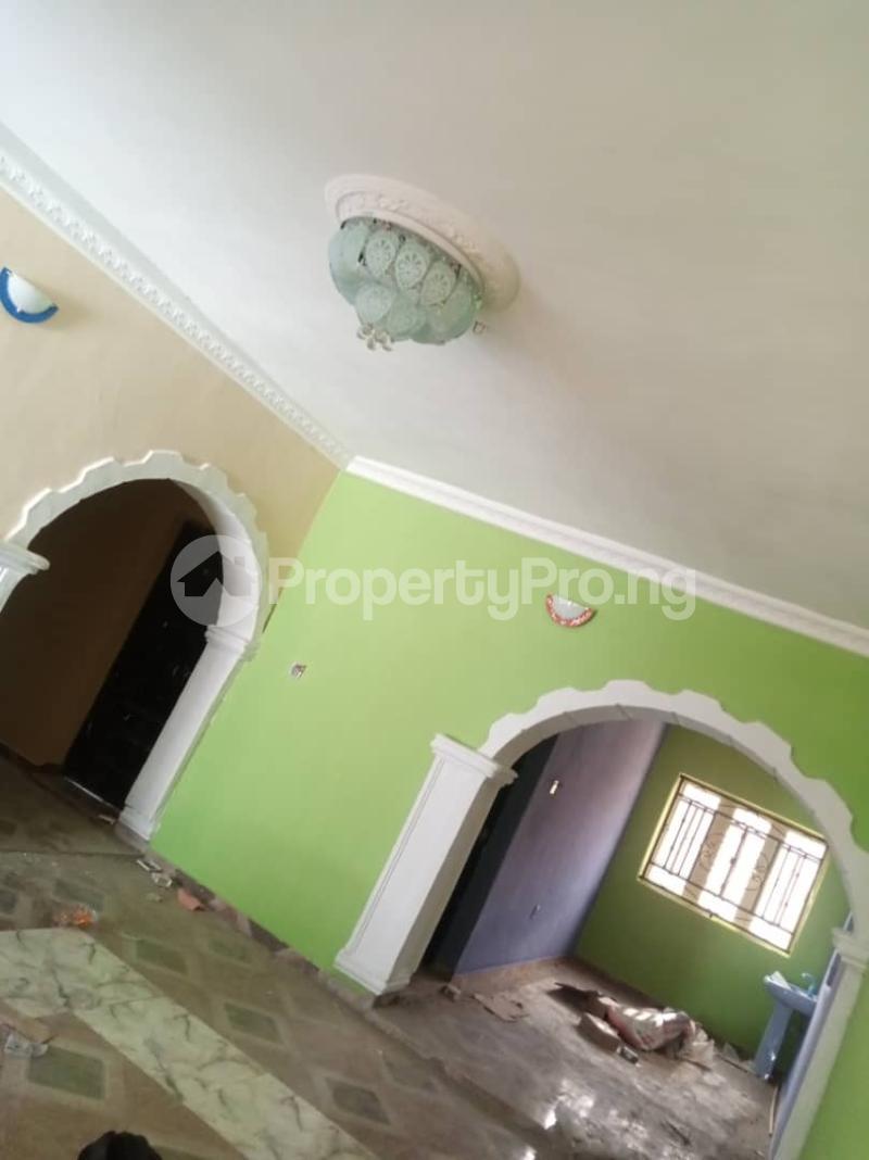 3 bedroom Blocks of Flats for rent Iyana Agbala, Alakia. Alakia Ibadan Oyo - 5