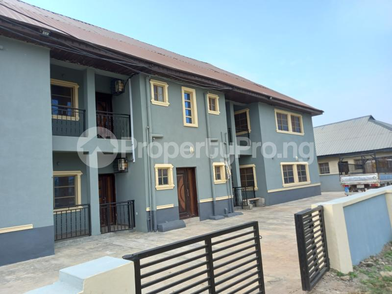 3 bedroom Flat / Apartment for rent 84, Kemta Housing Estate Extension Abeokuta Idi Aba Abeokuta Ogun - 0