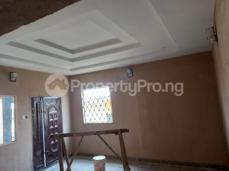 3 bedroom Flat / Apartment for rent Leme Abeokuta Idi Aba Abeokuta Ogun - 0