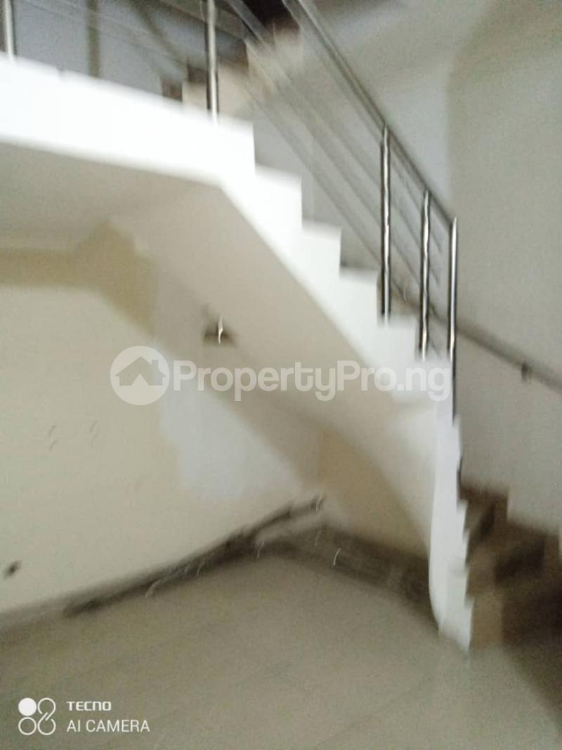 3 bedroom Detached Duplex House for rent Rahmotu oluwakemi Medina Gbagada Lagos - 2