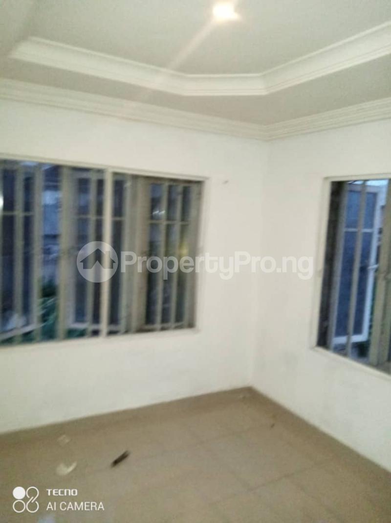 3 bedroom Detached Duplex House for rent Rahmotu oluwakemi Medina Gbagada Lagos - 1