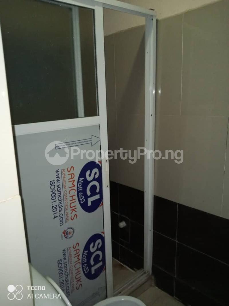 3 bedroom Detached Duplex House for rent Rahmotu oluwakemi Medina Gbagada Lagos - 0