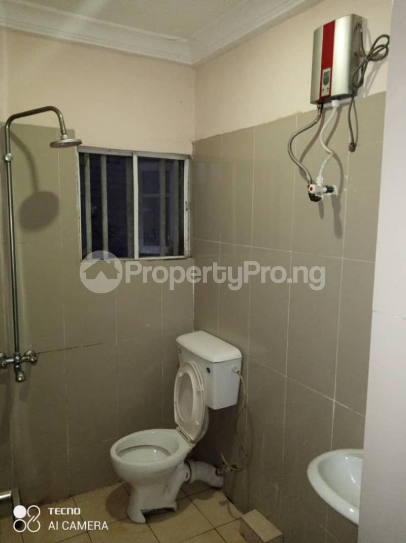 3 bedroom Detached Duplex House for rent Rahmotu oluwakemi Medina Gbagada Lagos - 6