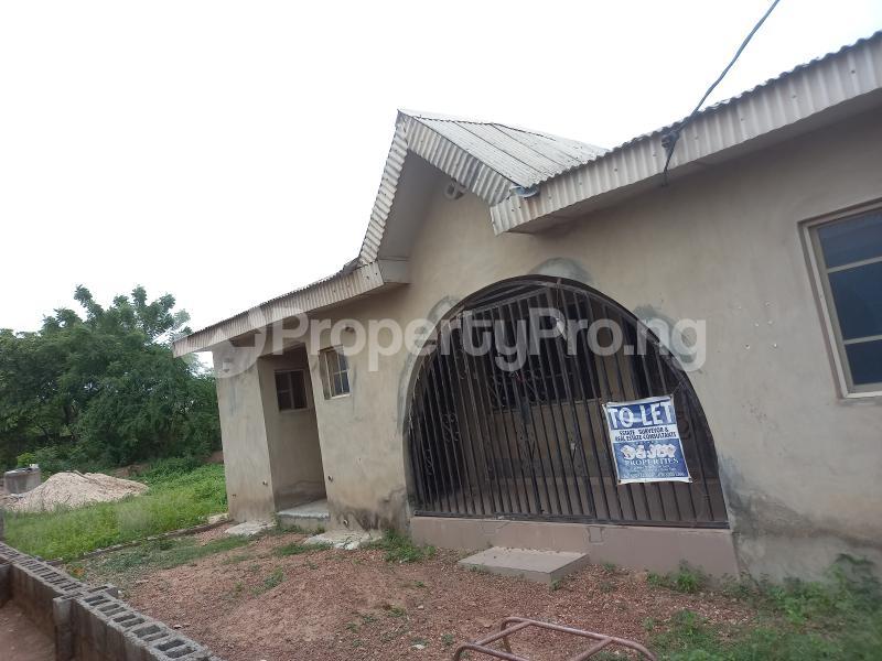 3 bedroom Flat / Apartment for rent 85 Onward Estate Elega Abeokuta Adatan Abeokuta Ogun - 0