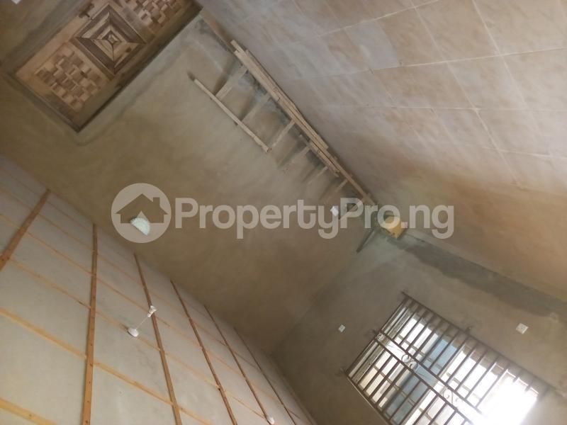 3 bedroom Flat / Apartment for rent 85 Onward Estate Elega Abeokuta Adatan Abeokuta Ogun - 1