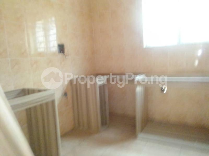 3 bedroom Flat / Apartment for rent   Ajao Estate Isolo Lagos - 4