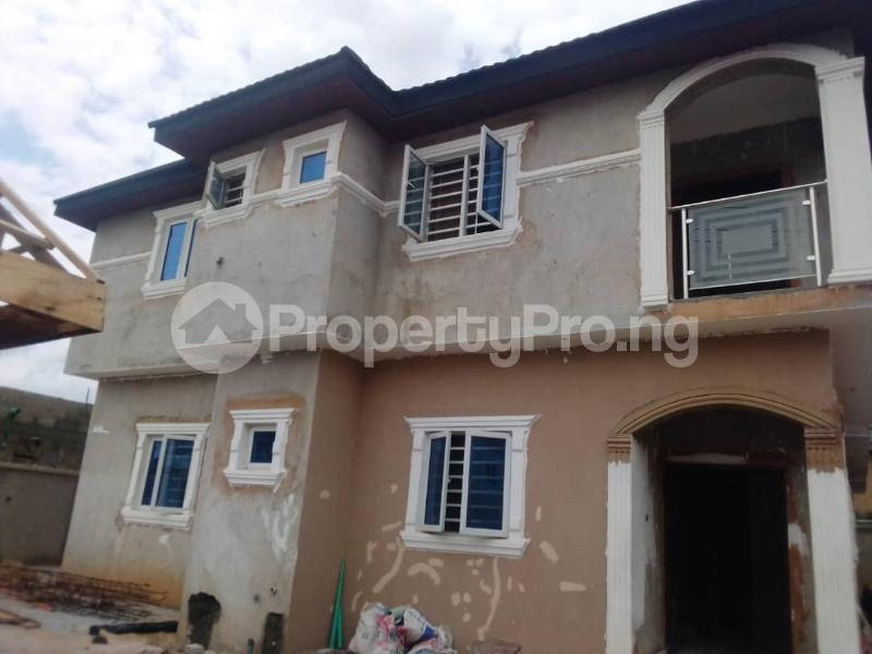 3 bedroom Flat / Apartment for rent   Ajao Estate Isolo Lagos - 0