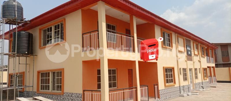 3 bedroom Flat / Apartment for rent Tekobo, Idi Aba Abeokuta Ogun State Idi Aba Abeokuta Ogun - 0