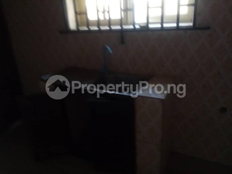 3 bedroom Flat / Apartment for rent Peace Estate Baruwa  Baruwa Ipaja Lagos - 9
