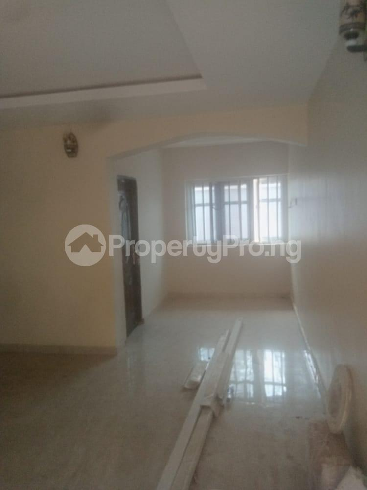 3 bedroom Flat / Apartment for rent By Fagbola street Shogunle Oshodi Lagos - 6