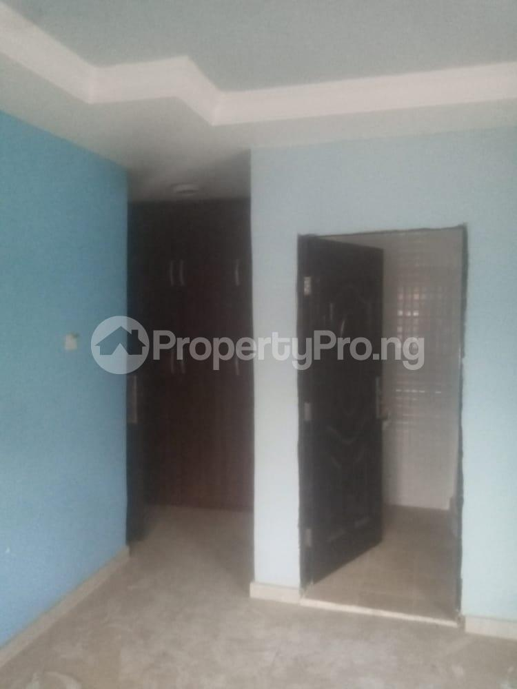3 bedroom Flat / Apartment for rent By Fagbola street Shogunle Oshodi Lagos - 10