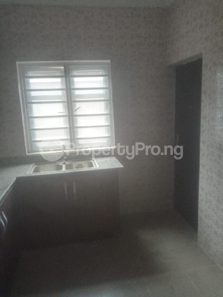 3 bedroom Flat / Apartment for rent By Fagbola street Shogunle Oshodi Lagos - 4
