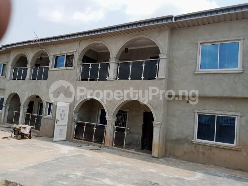 3 bedroom Blocks of Flats for rent Alpha Grace Estate Jericho Ibadan Oyo - 1