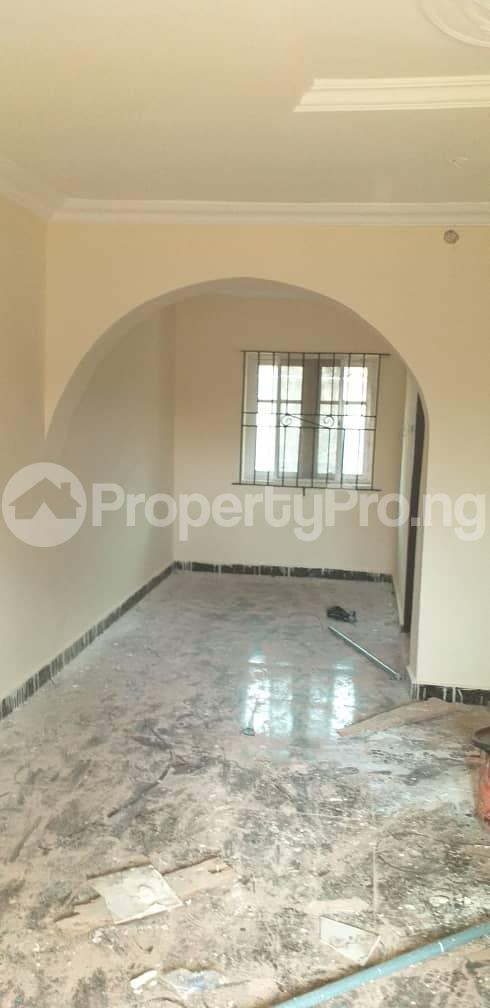 3 bedroom Shared Apartment Flat / Apartment for rent Allowing Adio Street, Akesan, Igando Igando Ikotun/Igando Lagos - 2