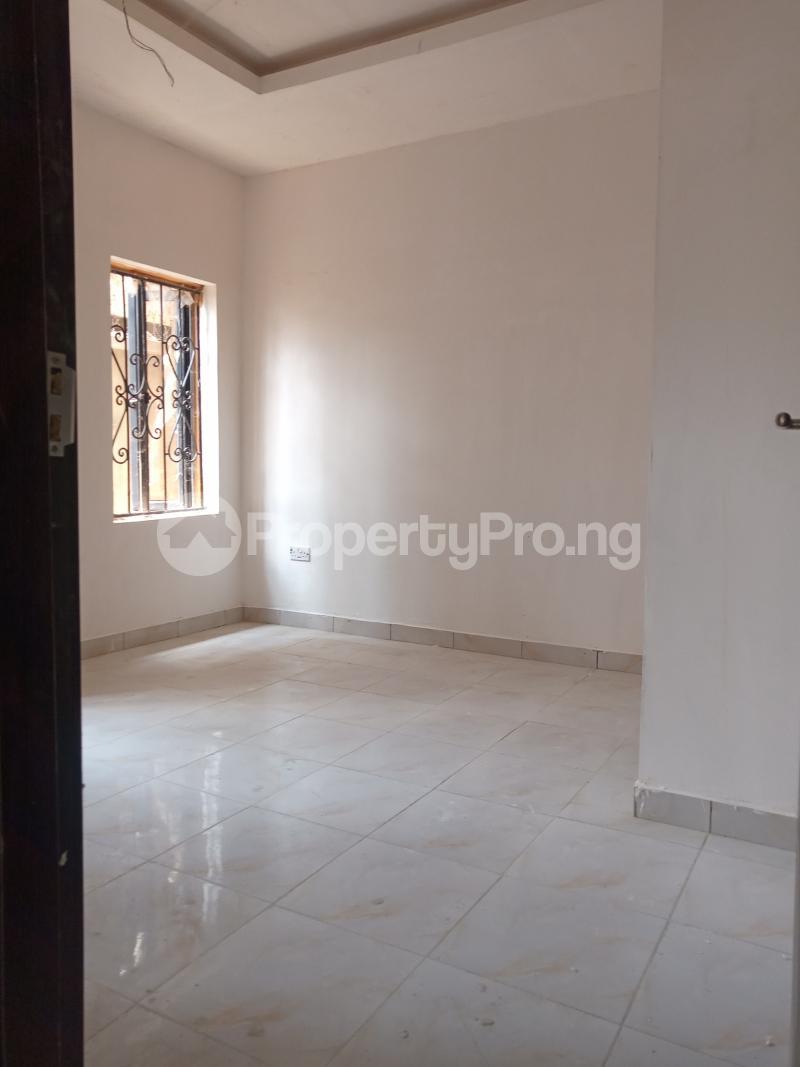 3 bedroom Flat / Apartment for rent Pedro Palmgroove Shomolu Lagos - 9